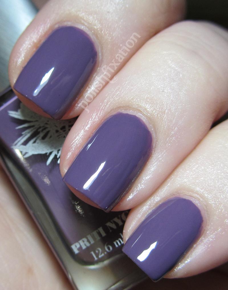 Priti Nyc Nail Polish Remover Wipes