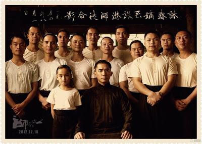 Tony Leung Wong Kar Wai