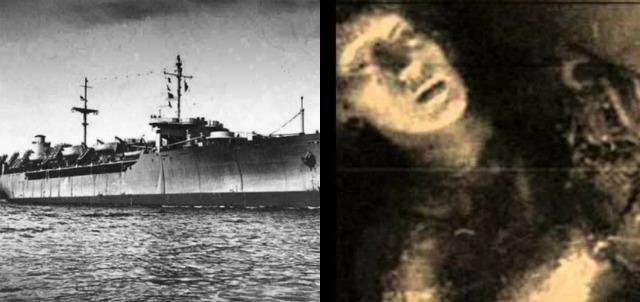 Ourang Medan: Το μυστήριο με τα «πετρωμένα» πτώματα που κοιτούσαν τον ουρανό...