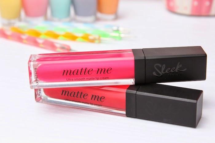 sleek_labial_matteme_brinkpink_partypink_lipstick_makeup_maquillaje_angicupcakes06