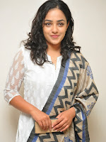 Nitya Menon latest photos at MMIRR Sm-cover-photo