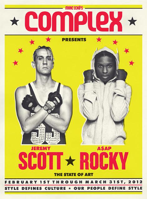 """News // A$AP Rocky – """"Wassup"""""""