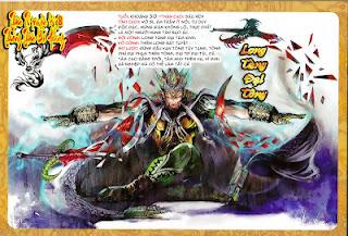 Thiên Tử Truyền Kỳ VIII - Thương Thiên Bá Hoàng