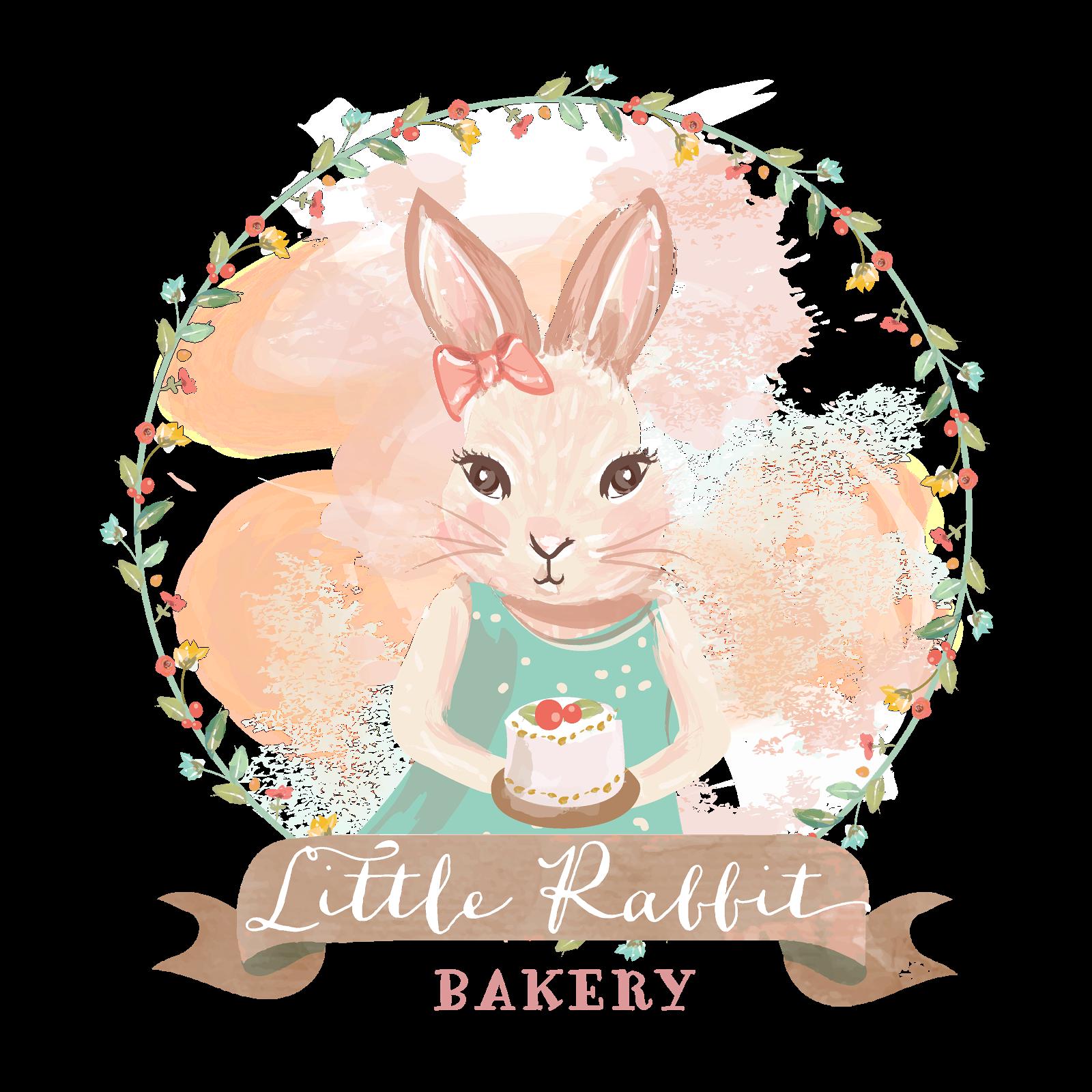 """Little Rabbit Bakery"""