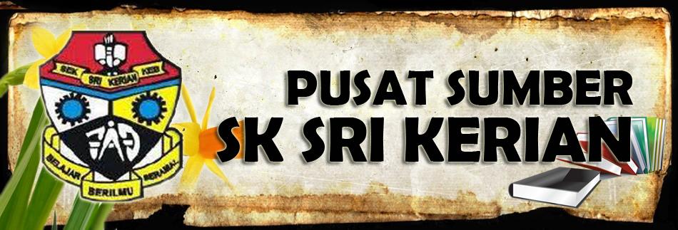 PSS SK SRI KERIAN