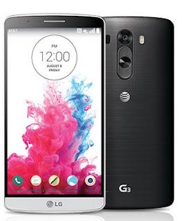 AT & T LG D850 G3