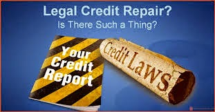 Simple Credit Repair Insights For Sagging Scores