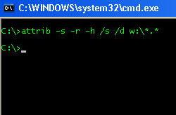 command prompt edit