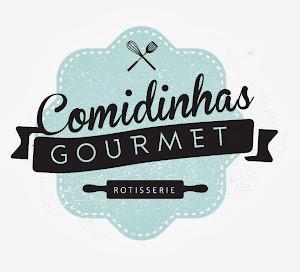 Comidinhas Gourmet