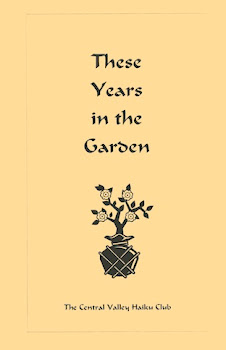 These Years in the Garden