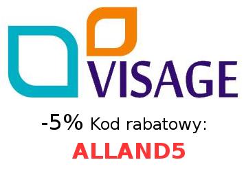 Zniżka na zakupy w sklepie evisage.pl