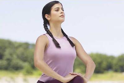 Respiração - Exercícios de Respiração