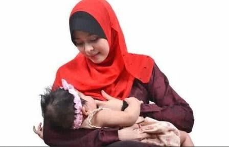 tips kiat cara berpuasa bagi ibu menyusui
