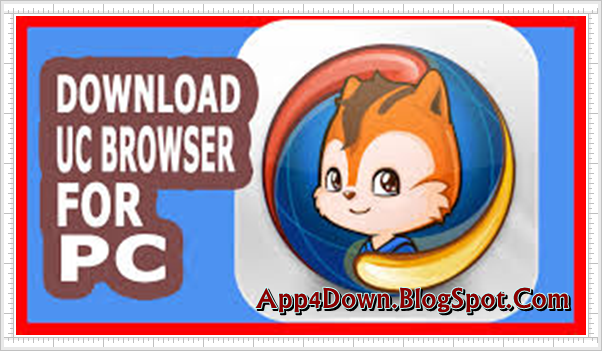 UC Browser 5.5.6367 For Windows Final Update Download