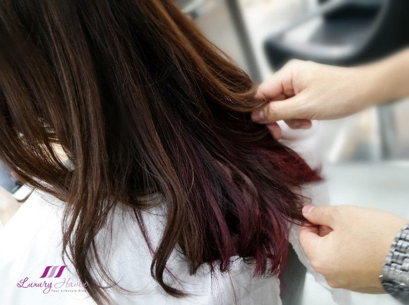 singapore hair salon promotion naoki yoshihara by ash