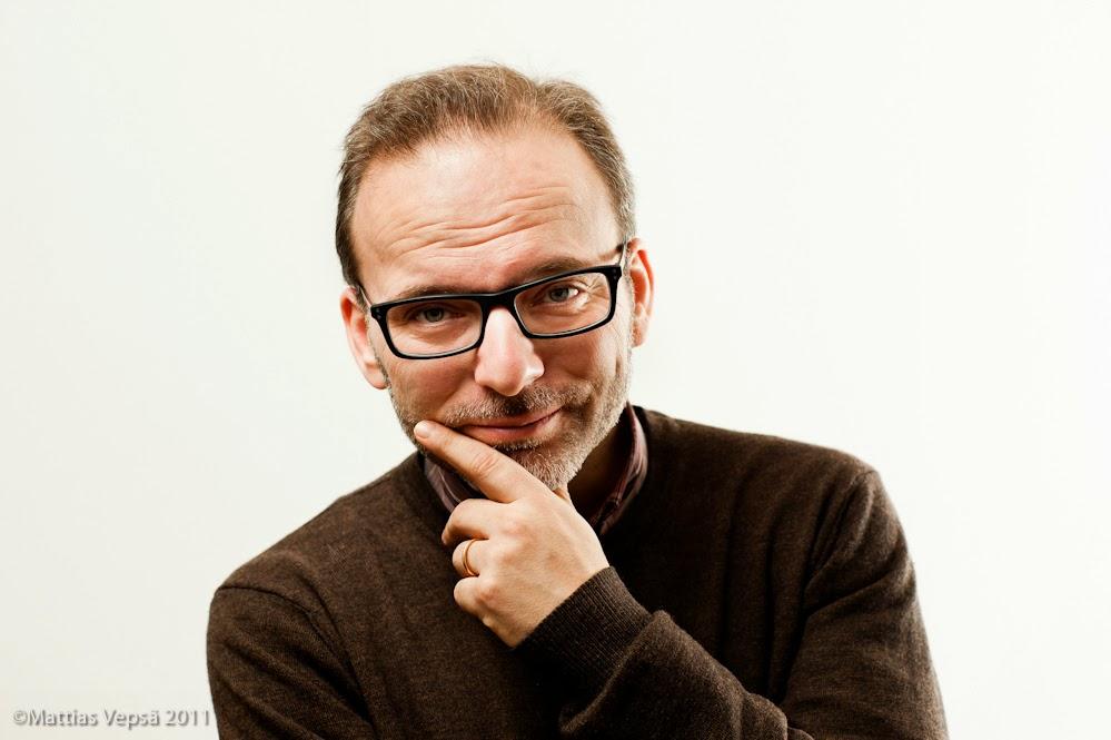 Johan Sjölander