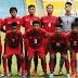 Timnas U-16 Gelar Dua Uji Coba Lawan Jepang