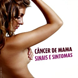 Câncer de mama, sintomas menos conhecidos também merecem atenção