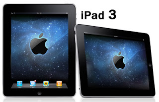 SPECIFICATION AND PRICE IPAD 3