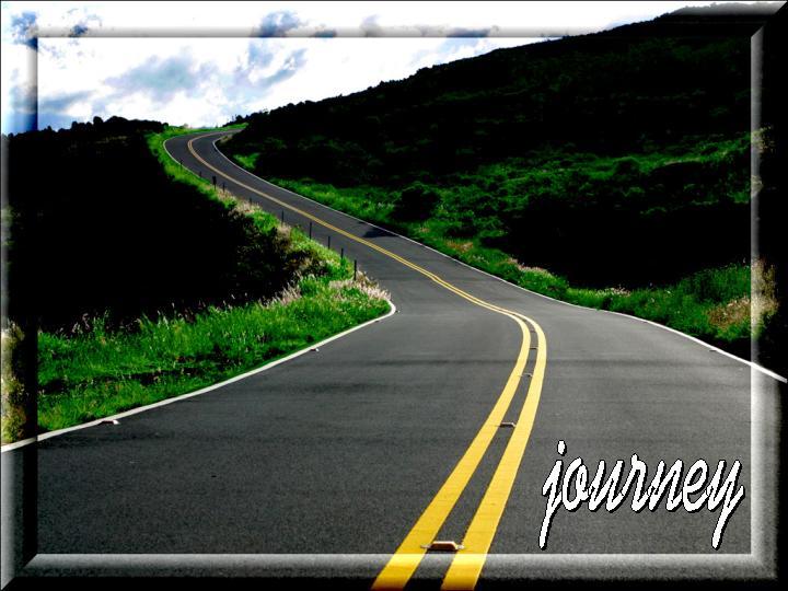 celebrate   THE JOURNEYJourney Path Road