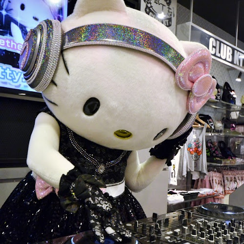 kumpulan foto DJ paling keren