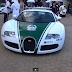 Akhirnya, Bugatti Veyron Masuk Jajaran Mobil Patroli Dubai