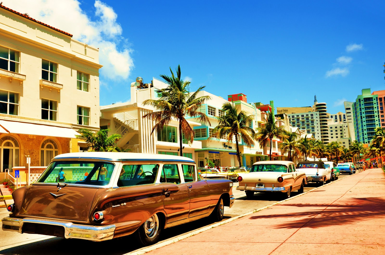 Miami Beach Holiday Packages