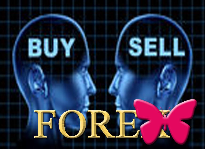Difference between forex and stock exchange