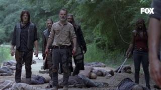 The Walking Dead Temporada 9 Capitulo 1 - Español Latino Subtitulado