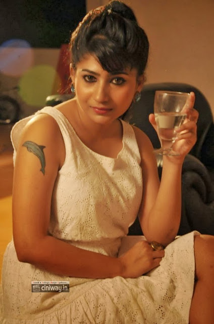 Madhulagna-Das-in-After-Drink-Movie