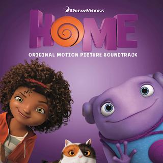 Home original motion picture soundtrack