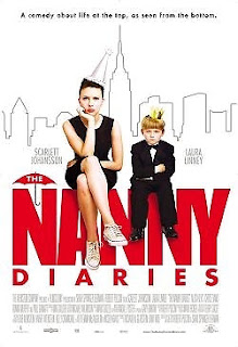 Vú Em Nanny - The Nanny Diaries