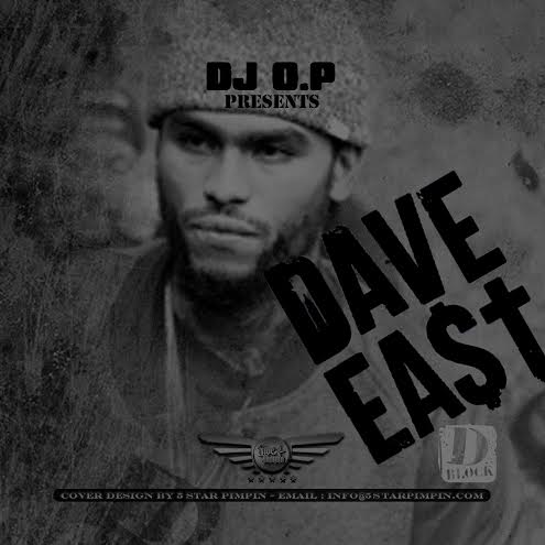 Dave East x DJ OP – Rich or Broke