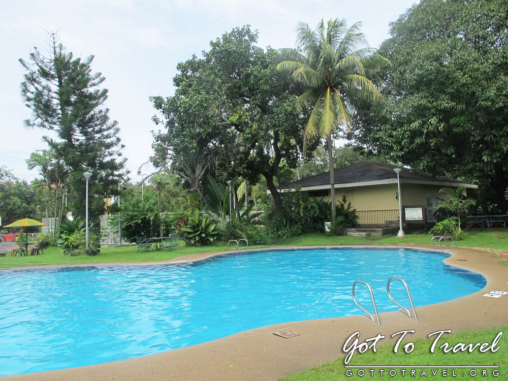 Club balai isabel at batangas got to travel for Otto swimmingpool