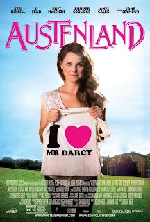 Ver: Austenland (En tierra de Jane Austen) 2013