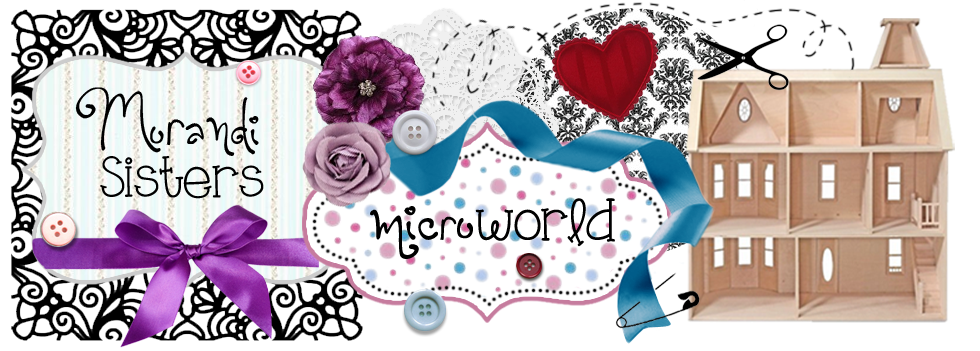 Morandi Sisters Microworld