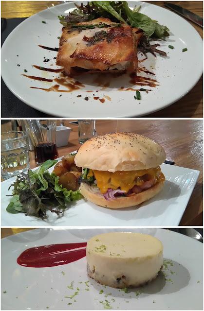 Chez Tonton, Nantes, restaurant, cheesecake, cheeseburger, pastillas, bullelodie