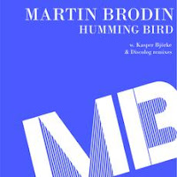 Martin Brodin Humming Bird MB Disco