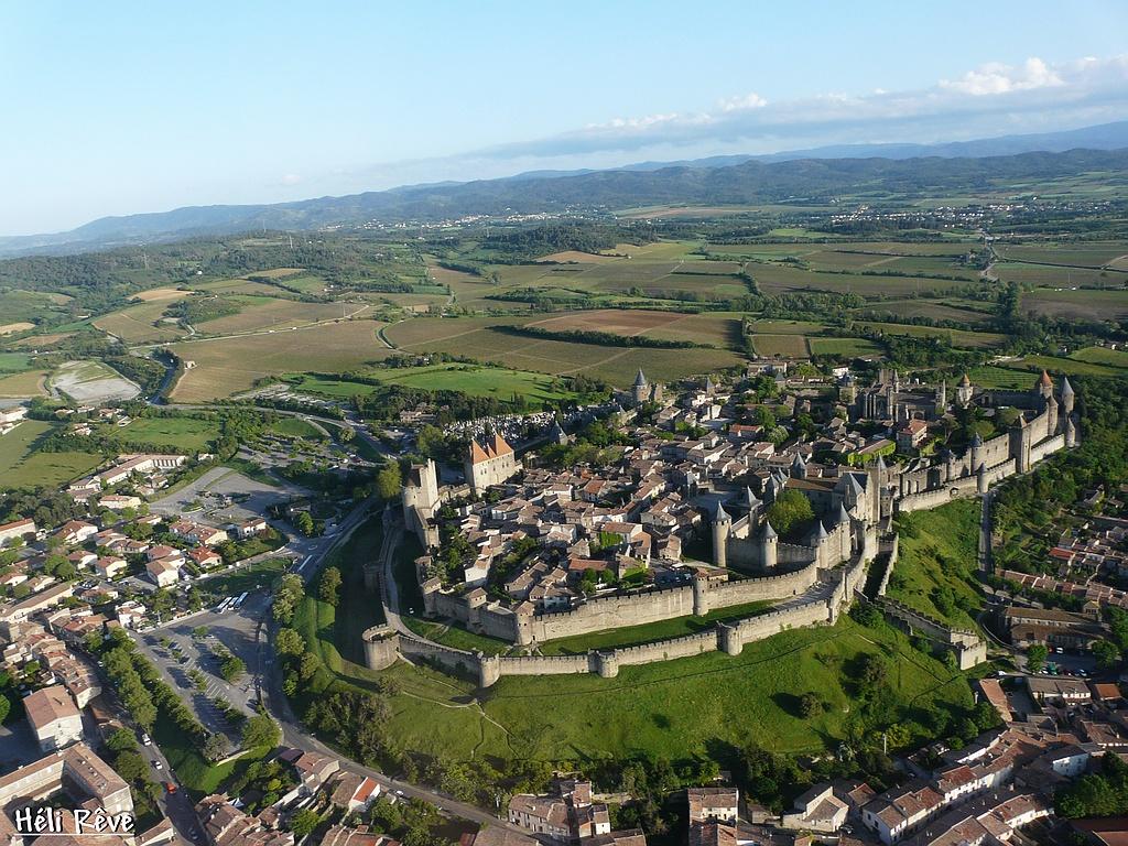 De cómo usar Carcassonne en el aula