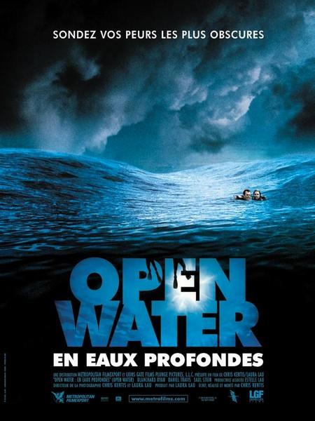 Tiu Dit C Mp - Open Water