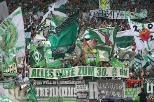 Werder Bremen Ultras