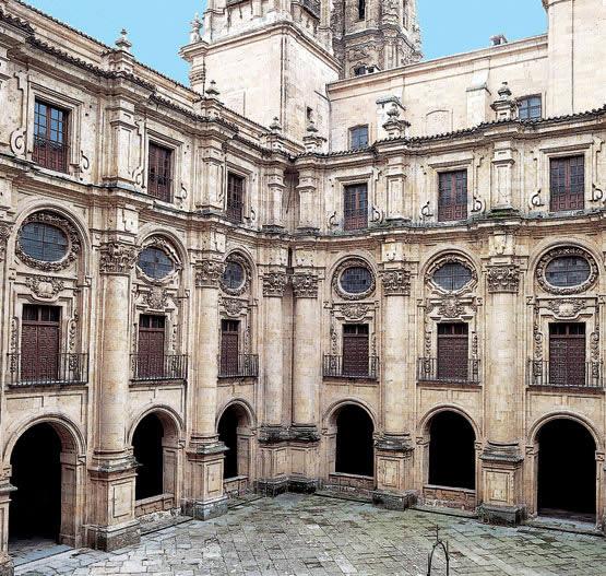 El infierno es un lugar seguro 4 d arquitectura barroca for Arquitectura de espana