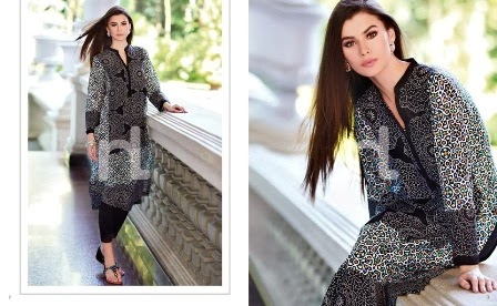 Nishat-Linen Summer Dresses For Women