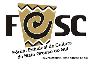 FESC-MS - Forum de Cultura de Mato Grosso do Sul