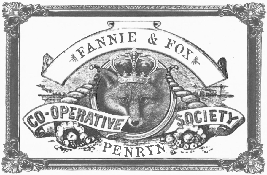 Fannie & Fox
