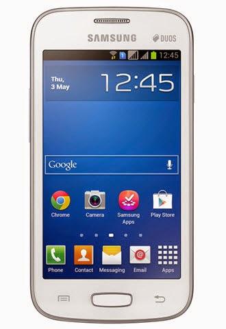 Samsung Galaxy Ace 4 SM-G313HY