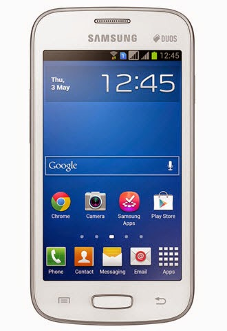 Samsung Galaxy Ace NXT SM-G313HZ