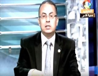 برنامج عيون الشعب حلقة يوم الجمعة 14-7-2017 مع حنفى السيد