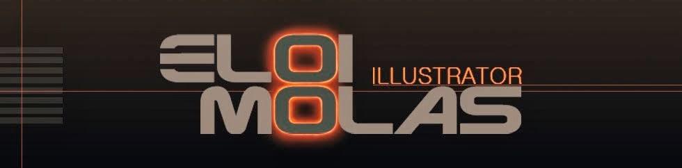 Eloi Molas