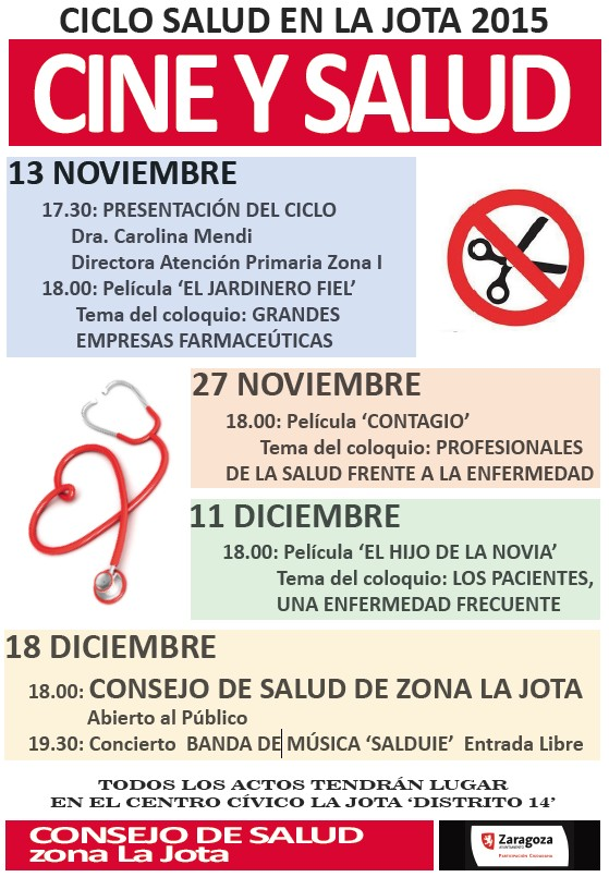 Noviembre y Diciembre 2015